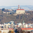 Stock Photo: Nachod, Czech Republic