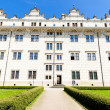 Litomysl Palace, Czech Republic — Stock Photo #8827958