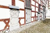 Houten kerk van silezië, jawor, polen — Stockfoto