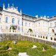 Nove Hrady Palace, Czech Republic — Stockfoto