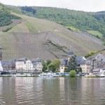 Bernkastel, Rhineland-Palatinate, Germany — Stock Photo
