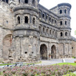 Porta Nigra, Trier, Rhineland-Palatinate, Germany — Stock Photo #9066624