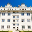 Litomysl Palace, Czech Republic — Stock Photo #9544761