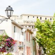 Greoux-les-Bains, Provence, France — Stock Photo #9703821