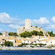 Stock Photo: Gruissan, Languedoc-Roussillon, France