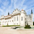 Litomysl Palace, Czech Republic — Stock Photo #9970538