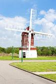 Madingley Windmill, East Anglia, England — Stock Photo