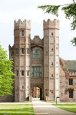 Oxburgh Hall, Oxborough, Norfolk County, East Anglia, England — Stock Photo