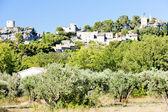Eygalieres, Provence, France — Stock Photo