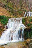 Linda cascada — Foto de Stock
