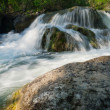 Flowing water — Stock Photo #10648933