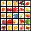 Fruits — Stock Photo #10269523
