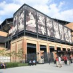 Citi Field - New York Mets — Stock Photo #10501210