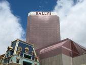 Atlantic city - hôtel casino bally — Photo