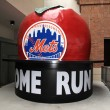 Citi Field - New York Mets — Stock Photo