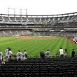 Stock Photo: Citi Field - New York Mets
