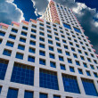 Tall office building — Stock Photo