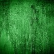 Stock Photo: Grunge green background
