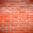 Grunge dirty brick wall background — Stock Photo