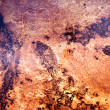 Abstract burnt dirty background — Stock Photo