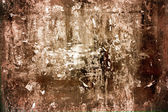 Abstract grungy textured backdrop — Stock Photo