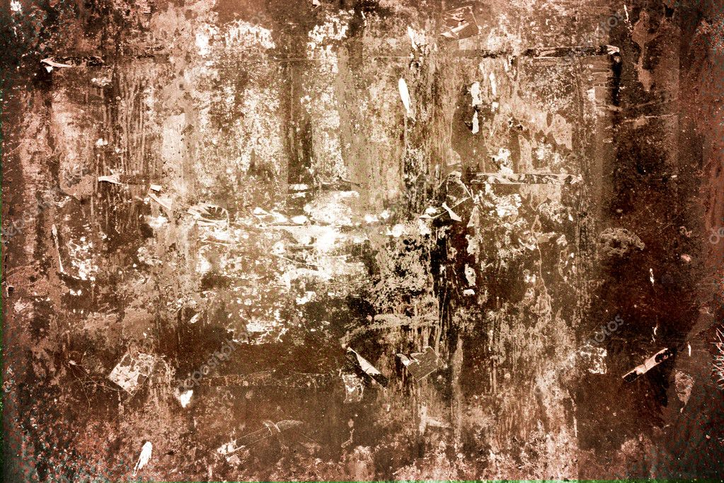 Abstract dirty stained grungy textured aged backdrop — Stock Photo #9932940