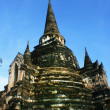 Wat Phra Si Sanphet — Photo