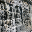 Borobudur Indonesia - Foto de Stock