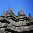 Borobudur Indonesia — Stock Photo
