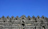 Borobudur Indonesia — Stock Photo