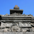 Borobudur, Indonesia. — Photo