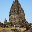 Hindu temple Prambanan — Stock Photo #8223864