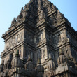 Hindu temple Prambanan — Stock Photo #8223905