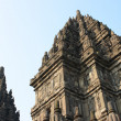 Hindu temple Prambanan — Stock Photo #8223914