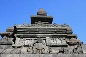 Borobudur, Indonesia. — Stock Photo