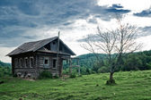 Old house — Stock Photo