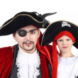 Pirates — Stock Photo #10487991