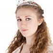 Princess — Stock Photo #10489757