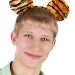 Cute tiger — Stock Photo