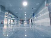 地下鉄駅への入り口 — ストック写真