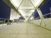 高架木道 — ストック写真