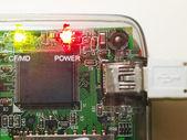 USB device — Stock Photo