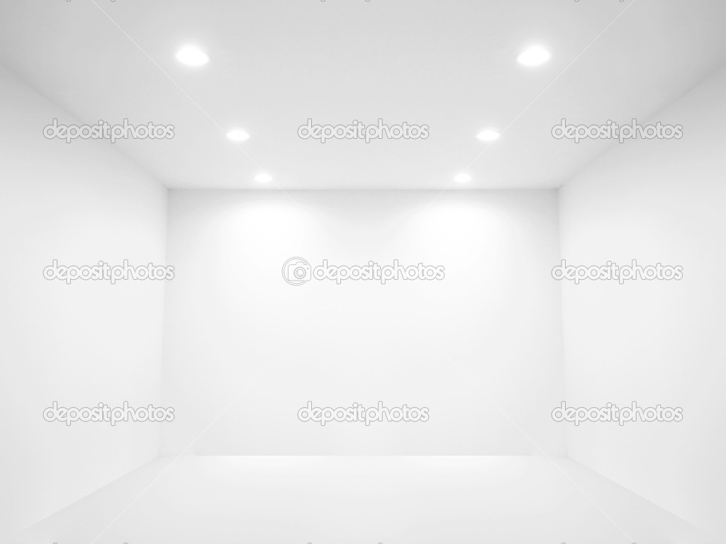 Spot light and blank wall stock photo marchcattle 8755758 for What to do with a blank wall