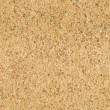 Stock Photo: Seamless flat golden sand texture. Macro.