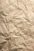 High detailed abstract packaging paper texture with deep shadow — Stock Photo