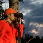 Hunting season — Stock Photo