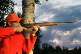 Hunting season — Стоковое фото