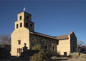 Santuario de Guadalupe, Santa Fe — Stock Photo