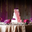 Wedding Cake — Stock Photo #10395360