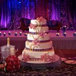 Wedding Cake — Stock Photo #8908960